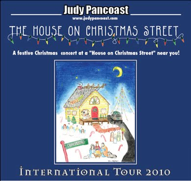 The House on Christmas Street