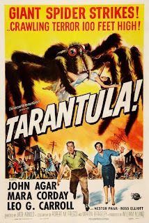 Watch Tarantula (1955) movie free online