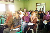 PNPM Janapria Kuatkan Kapasitas PK dan TPMD