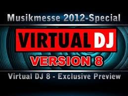 Virtual DJ Studio 8.0 Keygen Tool + Serial Keys Download