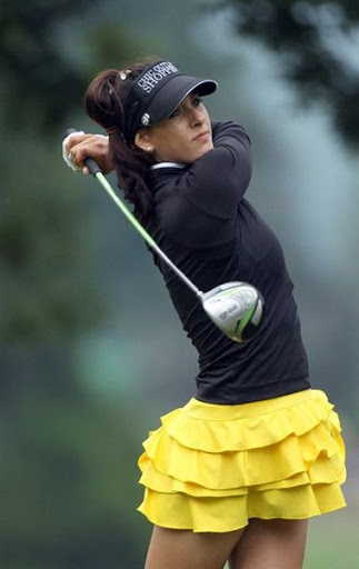 The Top Women's Golf Skirt Trends Ideas 2017/2018