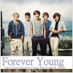 Banner Forever Young :3