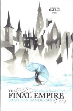 My Favourite Fantasy Novel