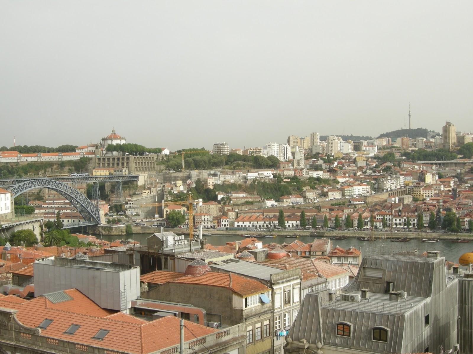 Oporto, Portugal con encanto