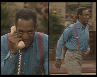 The Cosby show fashion blog Bill Cosby Cliff Huxtable