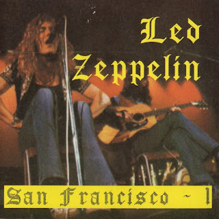 Disk - Download - 1969 San Francisco Vol. I
