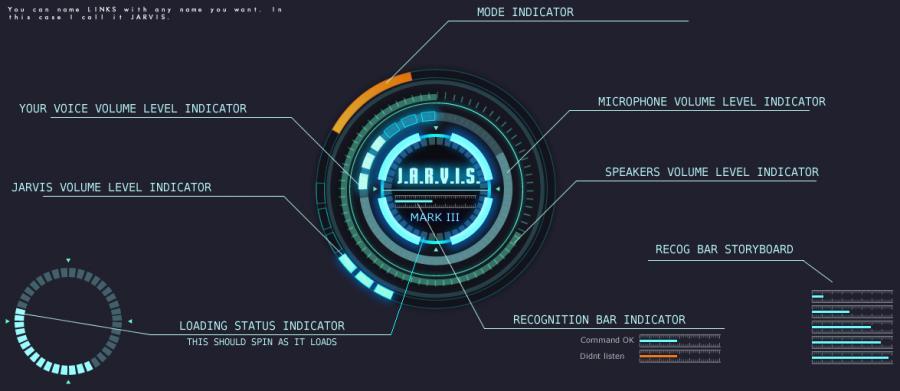 Jarvis - MARK III
