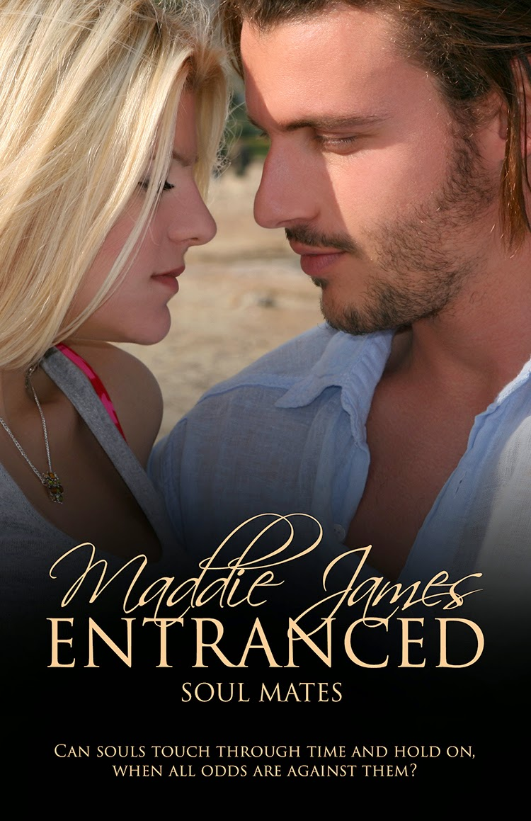 Entranced - FREE EBOOK!