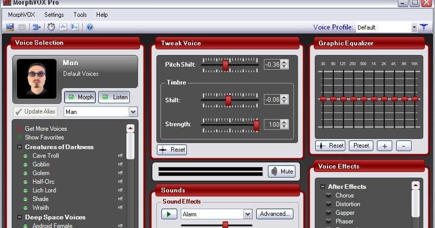 voicemod crack fr