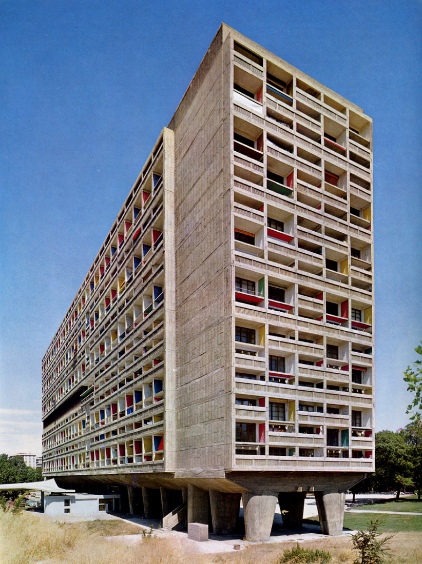 historia del arte arquitectura racionalista