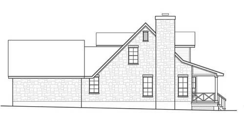 Planos casas modernas planos de casas tipo americano - Dibujos de casas modernas ...