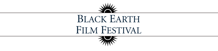 Black Earth Film Festival