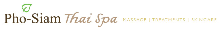 Pho Siam - Thai Spa