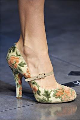 Dolce & Gabbana en el blogdepatricia.com