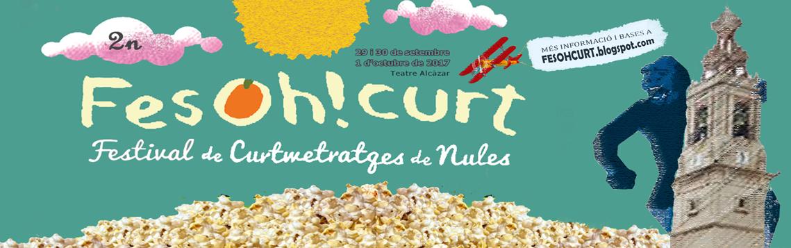 Festival de Curtmetratges de Nules - FESOHCURT