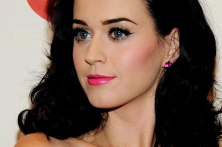 katy perry s natural hair