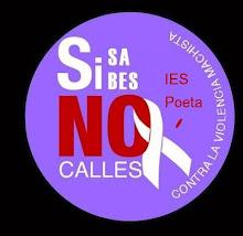 ¡NO TE CALLES! Ayuda contra el maltrato