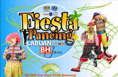 Fiesta Pancing Labuan