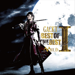 GACKT - BEST OF THE BEST (MILD CD Ver.) - YESASIA