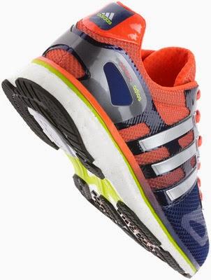 Adidas adizero Adios Boost tênis running de corrida