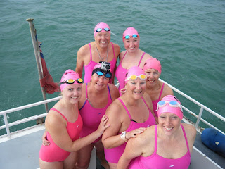 The daily news of open water swimming wendy trehiou of jersey joins wendy trehiou of jersey joins the 24 hour club fandeluxe Gallery