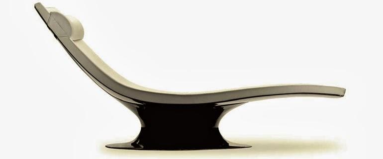 Les canap s au monde for Meilleure chaise longue