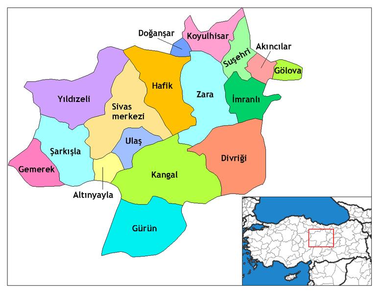 Şamil türkiye ansiklopedisi