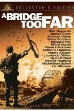 Watch A Bridge Too Far 1977 Megavideo Movie Online