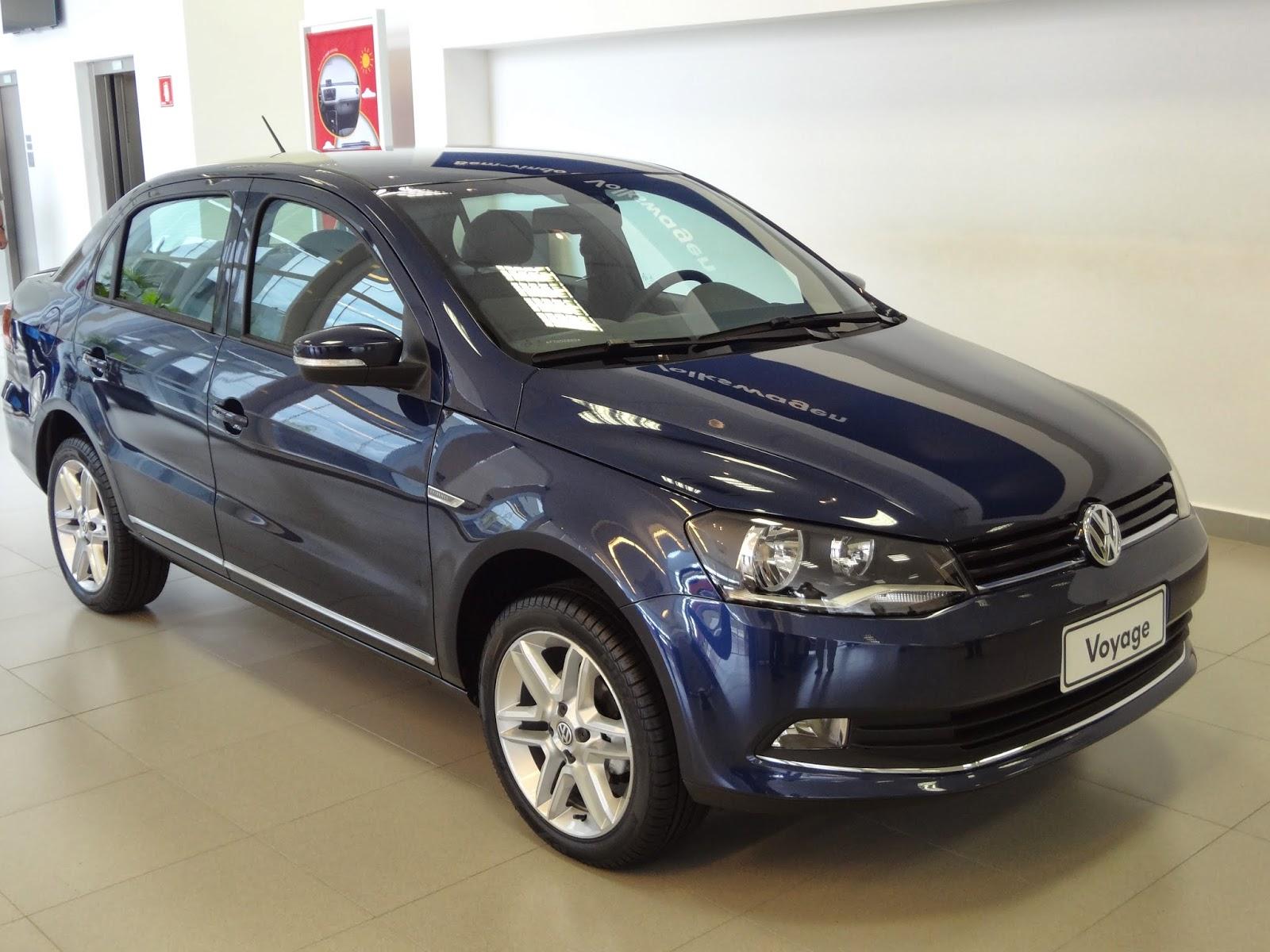 Volkswagen tem novo motor 1 6 litro no brasil