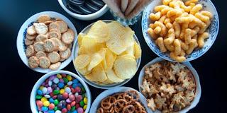 Makanan-makanan Ini Tidak Sehat Untuk Otak Anda