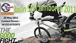 Jasin S2H Jamboree