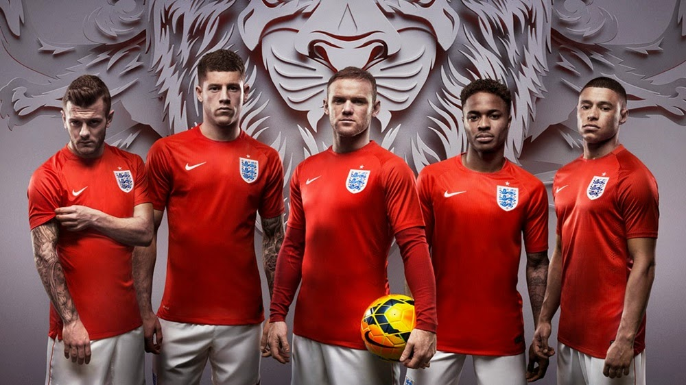 Selección inglesa FIFA 15 Ultimate Team, best England team FUT 15