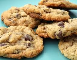 Chocolate Chip Cookies - magrush.com