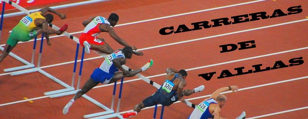Opiniones de carreras de vallas - Imagen de vallas ...