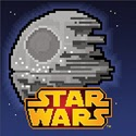 Star Wars: Tiny Death Star App iTunes App Icon Logo By LucasArts - FreeApps.ws