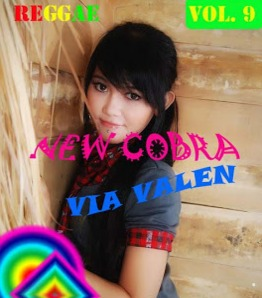 New Cobra Vol 9 Reggae 2013