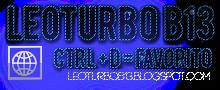 LeoTurbo B13