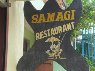 Recette crevette épicées Sri Lanka