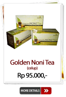 Jual Golden Noni Tea Murah