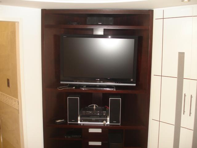grupo oliveira c a mueble tv esquinero