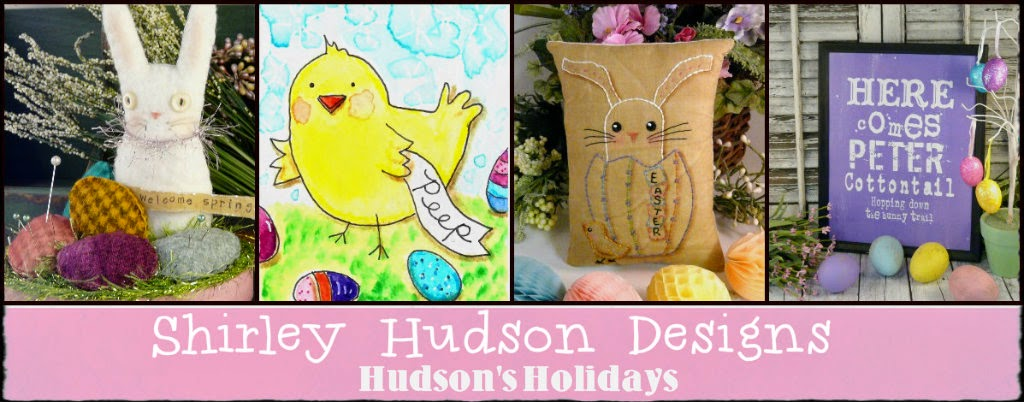 Shirley Hudson Designs