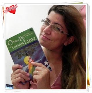Um Livro inesquecível Adriana Brazil
