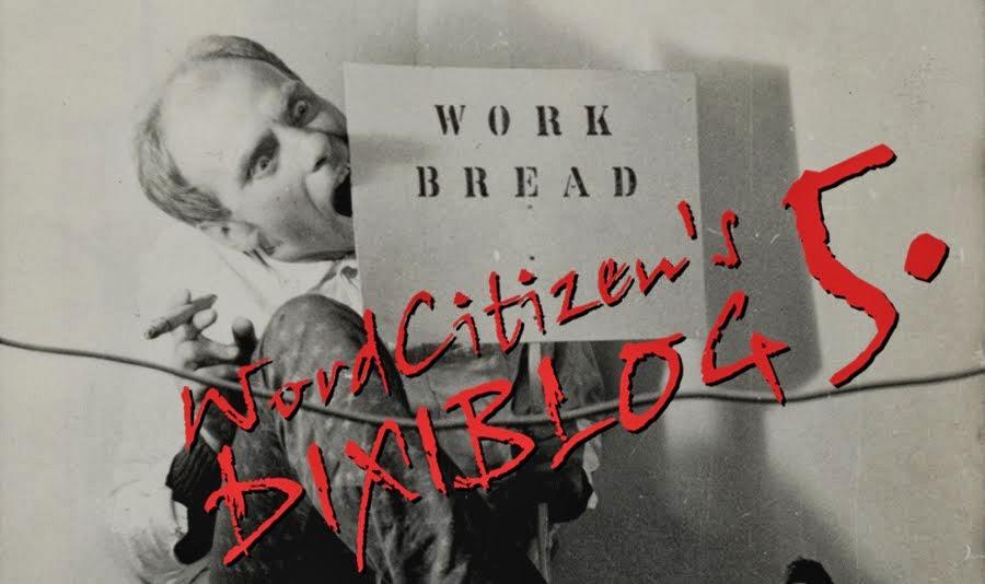 WordCitizen's DixiBlog 5.