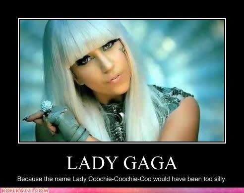 lady gaga funny