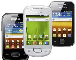 Daftar Harga HP Samsung Android Terbaru April 2013