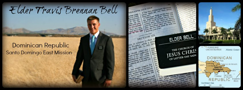 Elder Bell