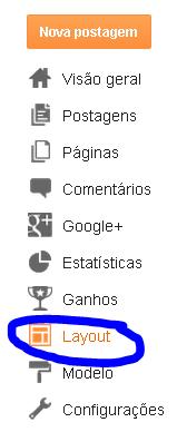 Como colocar Widgets das Redes Sociais em seu Blog fácil