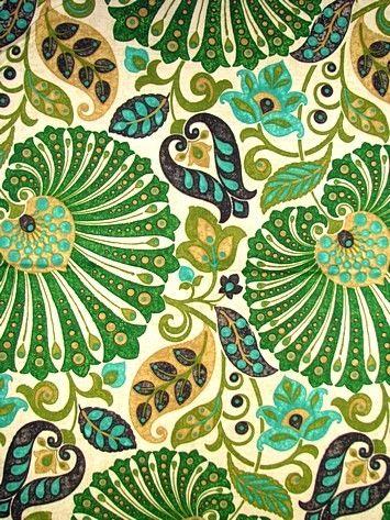 Perly judith decoraci n tips para combinar telas estampadas - Designers guild telas ...