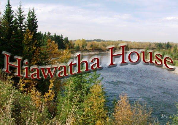 Hiawatha House