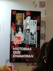 Feria del Libro - Buenos Aires